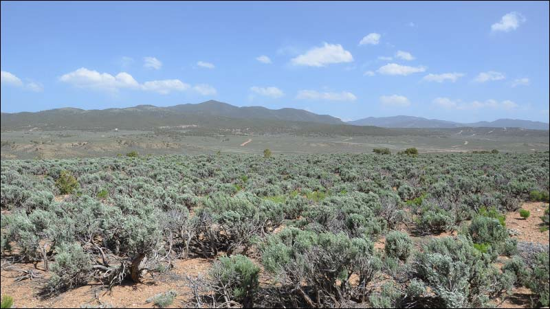 10 Acres Costilla County, Colorado